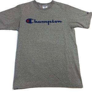 Vintage 1990's Champion Logo T-Shirt